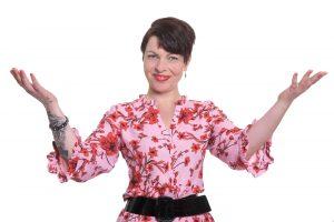 Hochzeits- und Wedding Planerin Sonja Rack aus Storkow / Brandenburg